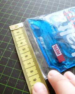DIY Idee | Nähidee | Nähen für Kinder | Coolpack - Hüllen nähen | einfache Anleitung | Gelbkariert Blog