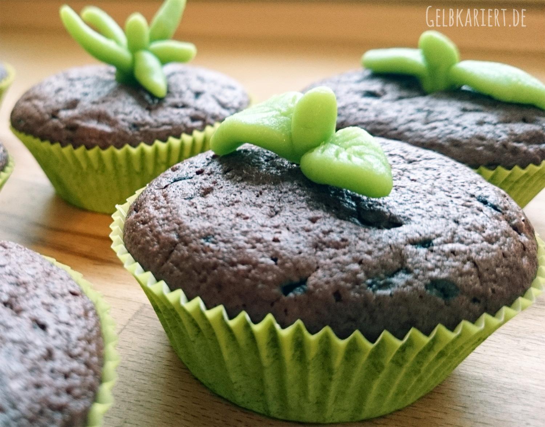 oster mini muffins mit marzipandeko rezepte suchen. Black Bedroom Furniture Sets. Home Design Ideas