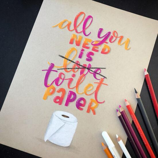Pencil Lettering Workshop, Handlettering Workshops für Anfänger und Fortgeschrittene im Ruhrgebiet, Lettering Workshops Herne, Kunstpark Herne, Gelbkariert