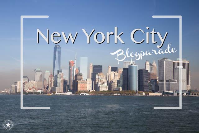 DIY: Handlettering Kissen für die New York City Blogparade