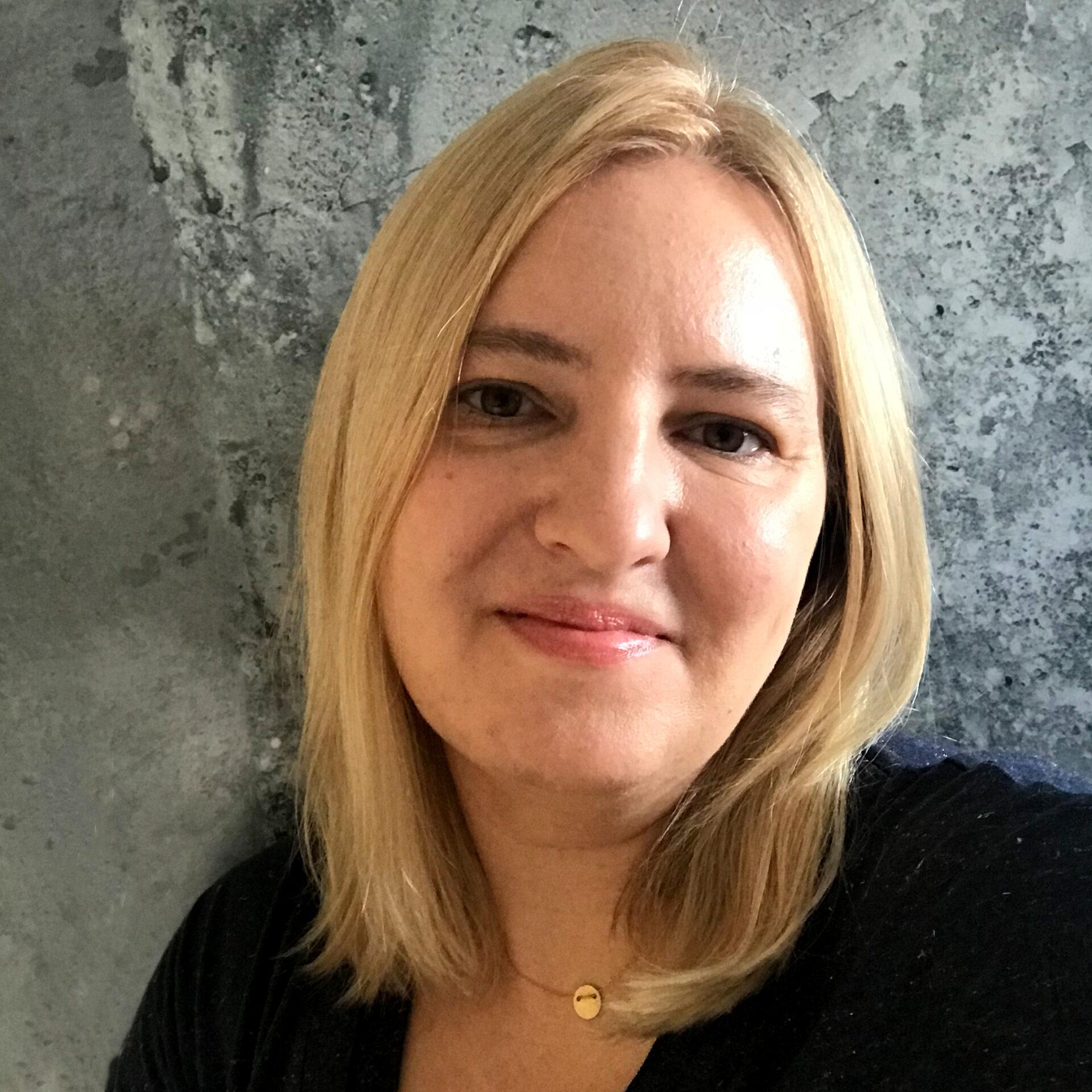 Kirsten Albers